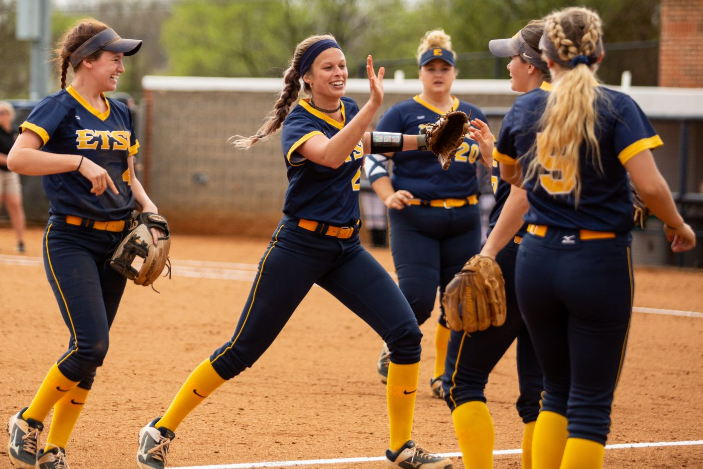 ETSU Travels to Kennesaw for Bailey Memorial