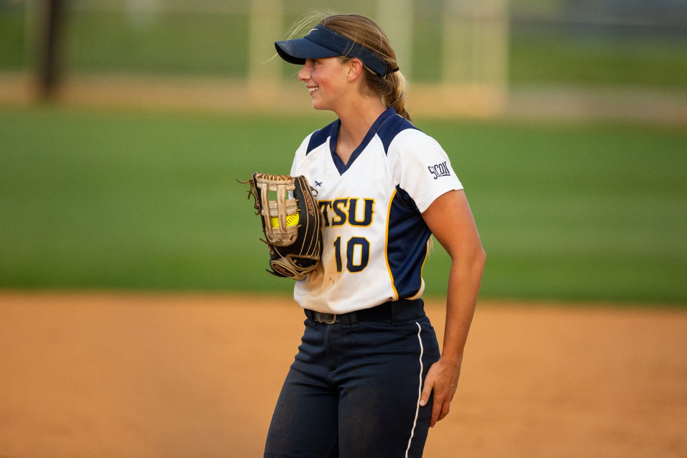 ETSU Falls in Extra-Inning Battle