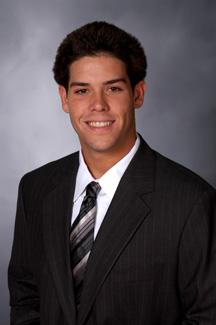 Justin Aughey