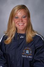 Allie Frazier