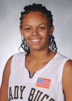 Iesha Robinson