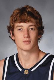 Blake Mishler