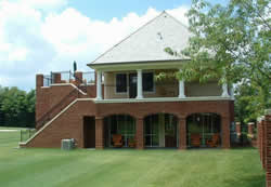 View of Clubhouse