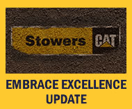 Stowers Embrace Excellence Update
