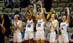 Seattle Pacific Earns WBCA Team Academic Award