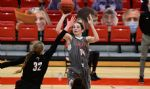 GNAC Women's Hoops Back In Action This Spring