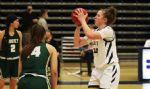 Reny Headlines Women's Basketball All-Academic Team