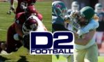 Bighill, Cappa Named To D2Football.com All-Decade Team