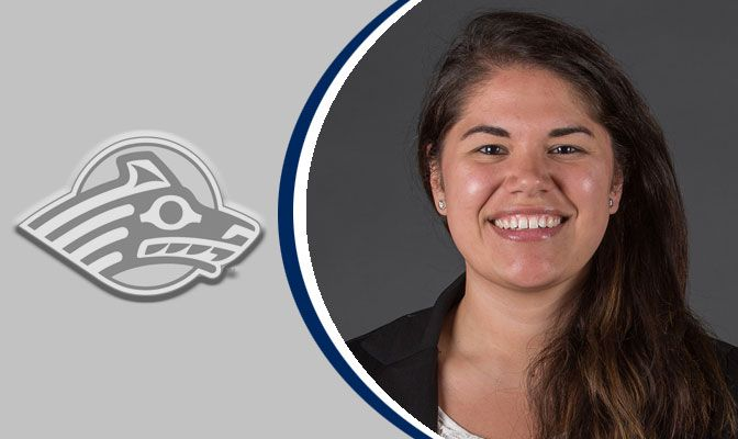 Afoa, in her sixth year with the UAA program, was named to the WBCA's Thirty Under 30 list in 2017.