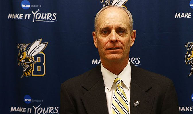 Mick Durham, a native of Montana, was the head coach at Division I Montana State in nearby Bozeman for 16 years.