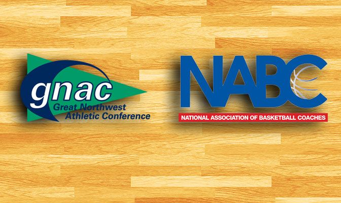 The NABC Team Academic Excellence award honors teams with a 3.0 cumulative GPA or better. The Honors Court honors juniors and seniors with a 3.2 cumulative GPA or better.