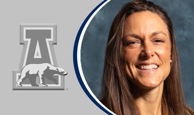 Jessie Craig Named UAF Women's Basketball Coach