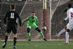 Men's Soccer Goalkeepers Continue To Shine