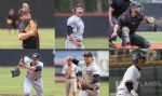 Nighthawks Lead Academic All-District Baseball Selections
