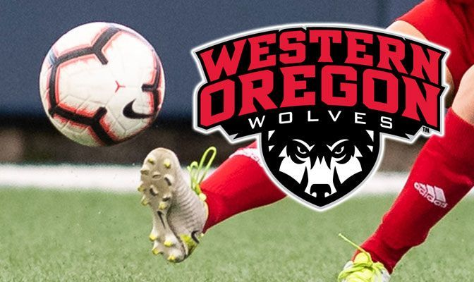Western Oregon Announces The Addition Of Men's Soccer