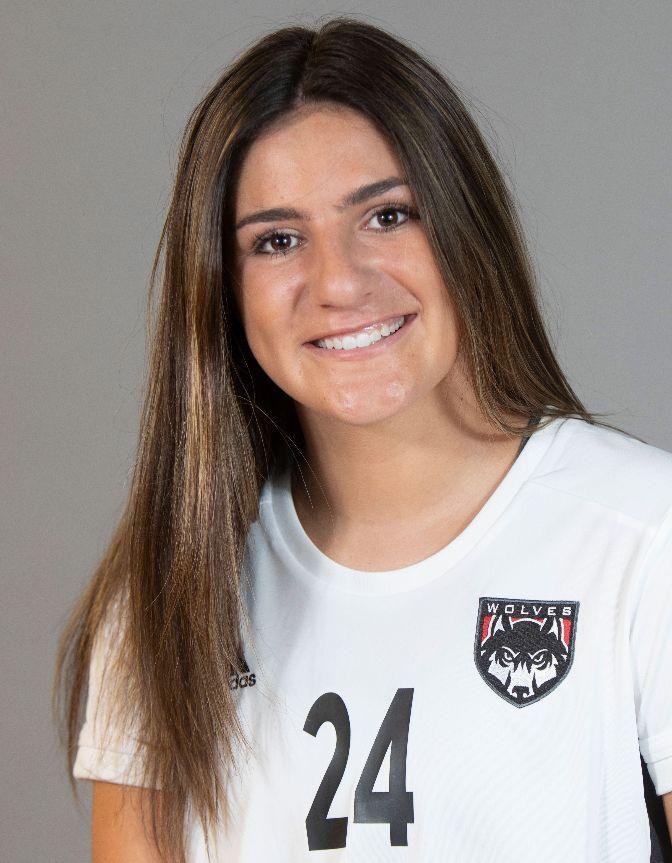 Alyssa Tomasini