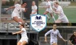 NNU, SPU Represented On Academic All-District Team