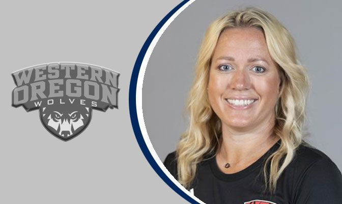 Bingham Selected For Division II Women's Soccer Committee