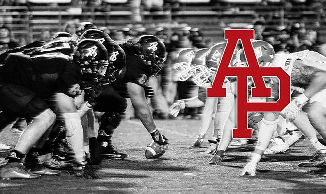 Azusa Pacific finished third in the GNAC standings in 2017 and will be led by First Team All-American wide receiver Weston Carr.