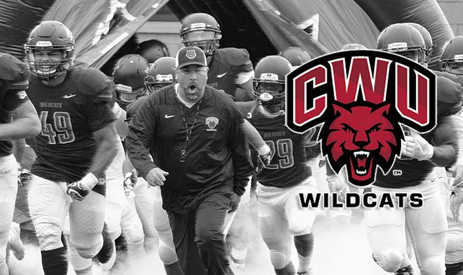Finishing at 11-1 in 2017, Central Washington scored just the second undefeated regular season in conference history.