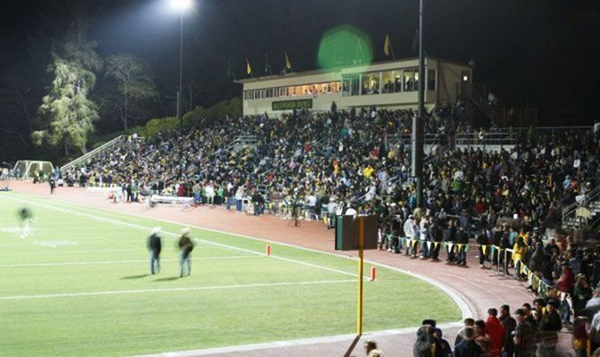 The Redwood Bowl has been the home of Humboldt State football since 1946 and will host the program's final home game on Saturday.