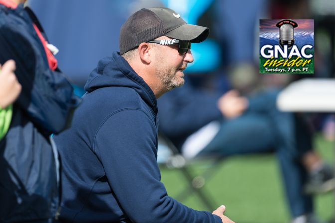 In Landy's 21 years as Concordia's head women's soccer coach, he has led the Cavs to an NAIA National Championship and the school's first-ever GNAC regular-season title.