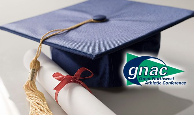 The GNAC ranks sixth among Division II conferences in federal graduation rate and tied for ninth in academic success rate.