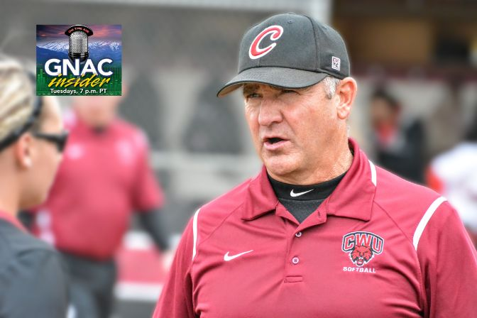 In two seasons as Central Washington's head coach, Larabee has claimed a GNAC Championship and has won the GNAC regular-season title the past two years.