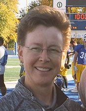 Jill Willson