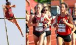 Trio Of Women's Champs Net Academic All-District Honors