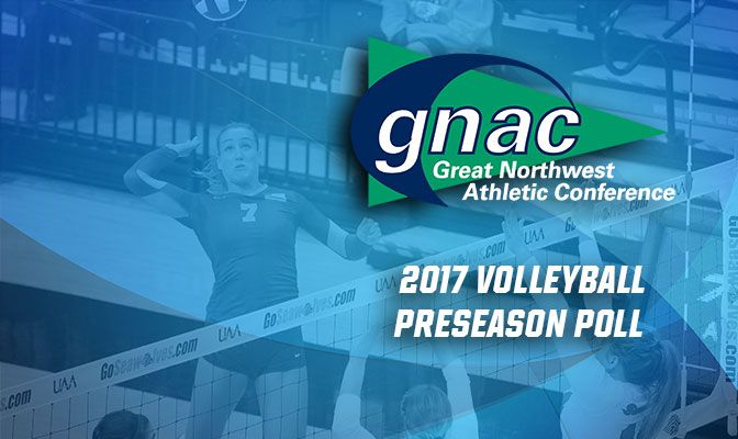 Alaska Anchorage is picked to win the 2017 GNAC title by conference coaches after setting records in 2016 with 34 overall wins and 19 conference victories.