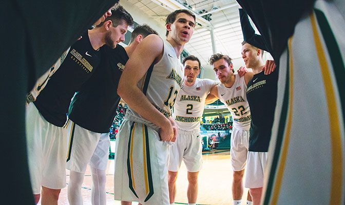 Alaska Anchorage enters this week having won four straight games and six of its last eight contests. The Seawolves play at Concordia on Thursday and at Western Oregon on Saturday.