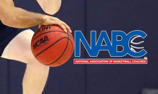 NABC Honors 19 GNAC Players, Three Teams For Academics
