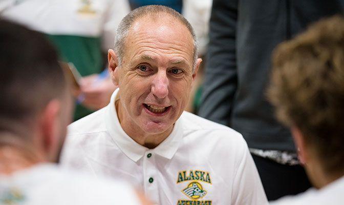 Osborne Named Chair Of NCAA Men's Basketball Committee