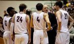 Seattle Pacific Unanimous Pick In Men's Basketball Poll