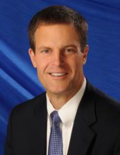 Dr. Bruce Larson