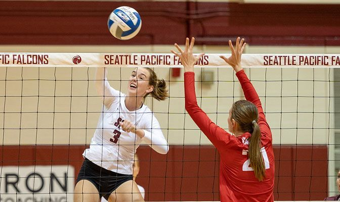 For Seattle Pacific, There's No Place Like Brougham