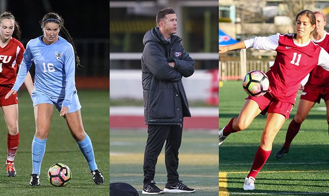 Emily Webster, Clint Schneider and Keilin Farrand will each joing GNAC Insider at 7 p.m. (Pacific) on Tuesday.