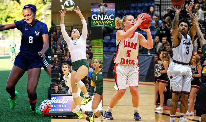 The 108th episode of GNAC Insider will go live at 7 p.m. (Pacific) on Tuesday night.