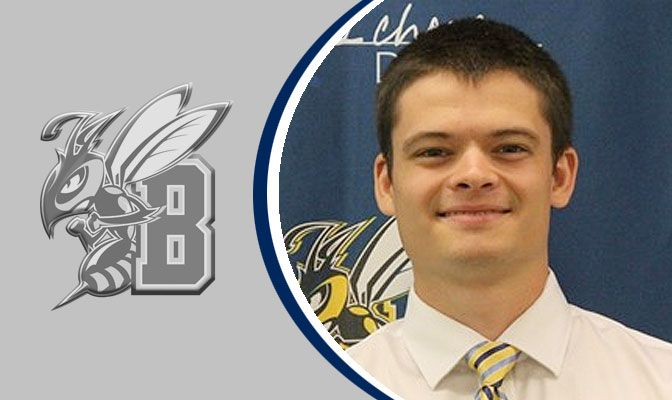 Evan O'Kelly is completing his third year as Montana State Billings' director of communications.