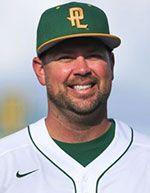 Joe Schaefer - NNU Head Baseball Coach