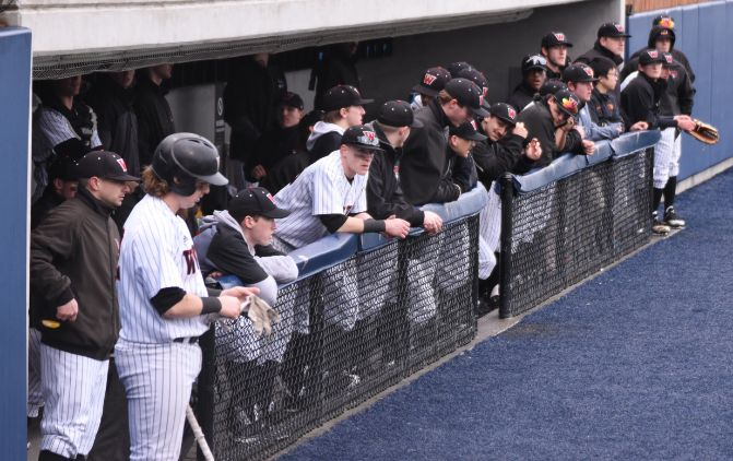 Western Oregon finished 2018 with a 27-21 record and a GNAC Championships title.