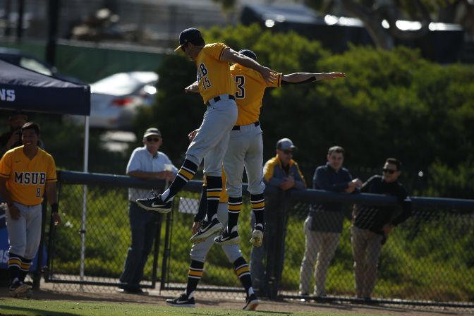 A historic season for Montana State Billings drew to a close in La Jolla on Friday.