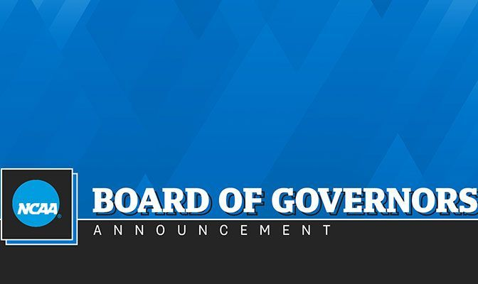 NCAA To Convene Historic Constitutional Convention