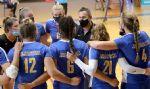 Alaska Volleyball Sweeps GNAC Foes, Wins Team Of Week