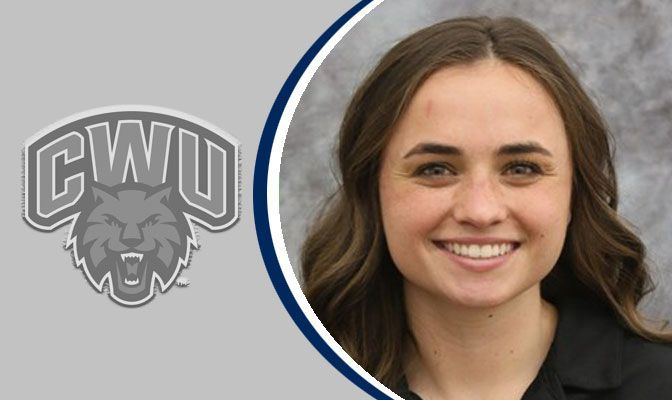 Lauren Odette has been a key player for Central Washington women's rugby, scoring a try in the 2021 collegiate D1A semifinal.