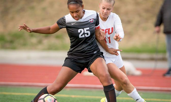 The three teams in contention for the final two playoff spots each have three games remaining. Ending the season 3-0 would ensure Northwest Nazarene and Seattle Pacific GNAC tournament berths.