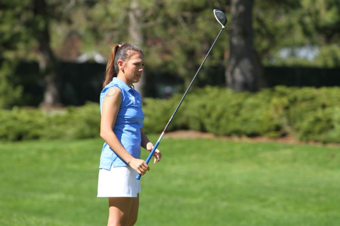 Villatora, the individual medalist, carded a team-low 74 in the opening round before ending the tournament with a 75.