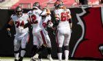 Ex-GNAC Star Alex Cappa Turning Heads In NFL