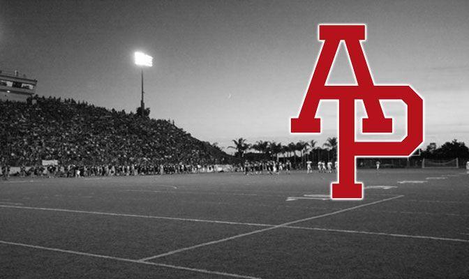 Football Draws To A Close At Azusa Pacific